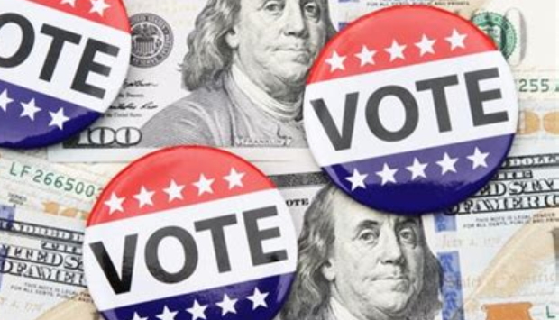 Donors and the 2020 Election