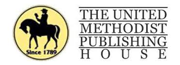United Methodist Publishing